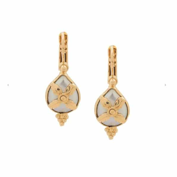 GAS-BIJOUX-SERTI-EARRINGS-GOLD www.buddha-ibiza.nl
