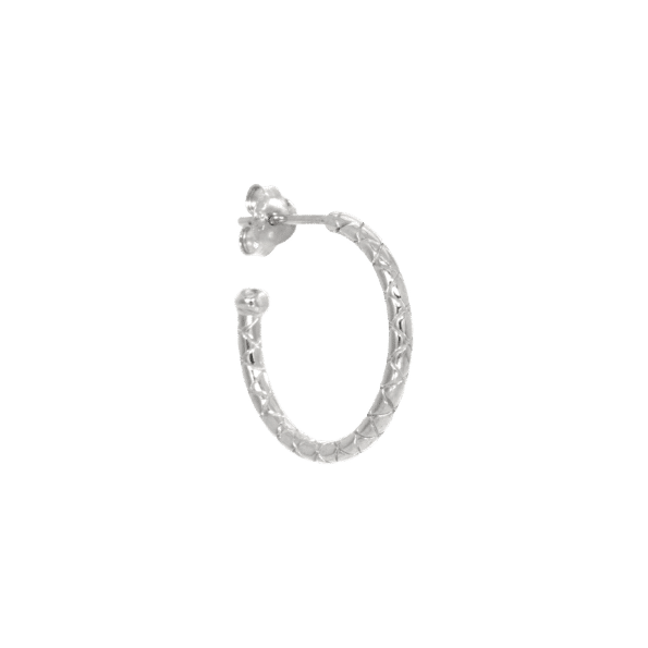 ELINE-ROSINA-OORBEL-MIX-AND-MATCH-LARGE-SNAKE-HOOP-ZILVER www.buddha-ibiza.nl.png.png