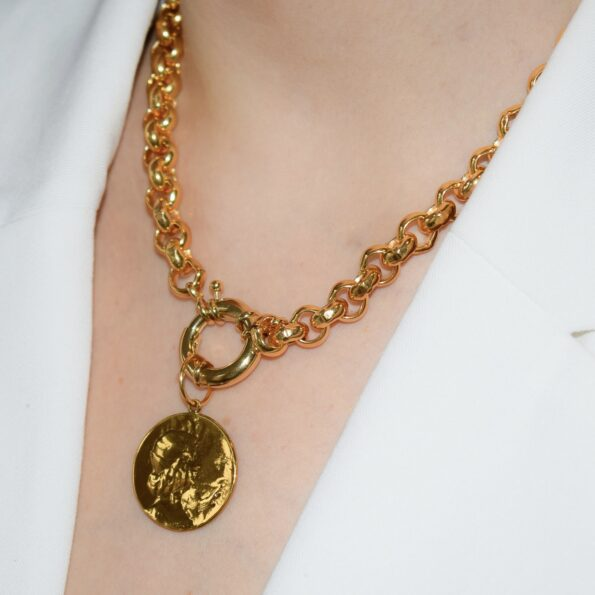 TIMELESS-PEARLY-KETTING-WEEKLY-BOX-GOUD-0001 www.buddha-ibiza.nl
