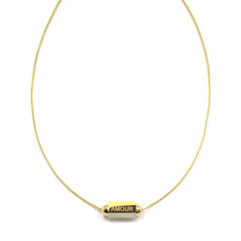 ZAG-KETTING-SUMMER-LOVE-AMOUR-OFF-WHITE-GOUD-01 www.buddha-ibiza.nl
